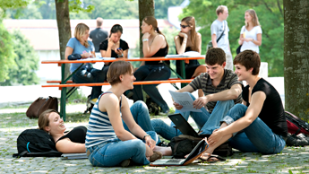 All information for TUM students on campus Freising-Weihenstephan