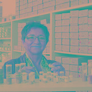 The research of Prof. Ingrid Kögel-Knabner helps to ensure the worldwide supply of nutrition. (Photo: Eckert / TUM)